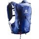 Salomon Agile 12 Backpack Set surf the web/white